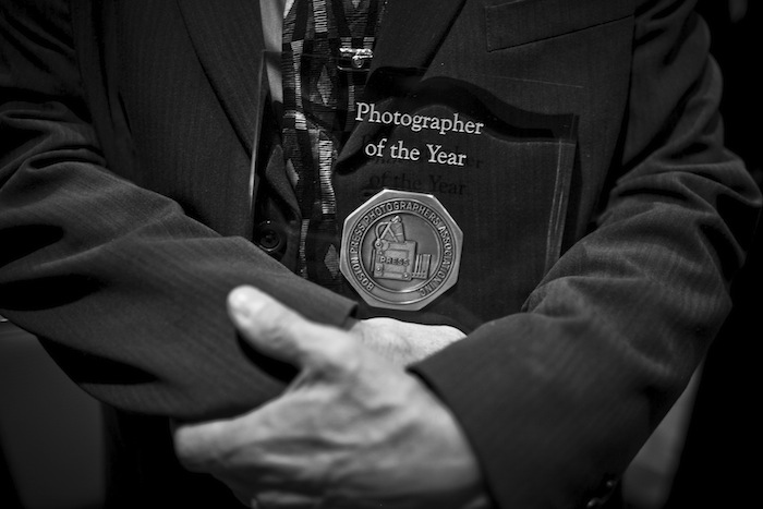Boston Press Photographers Association Awards