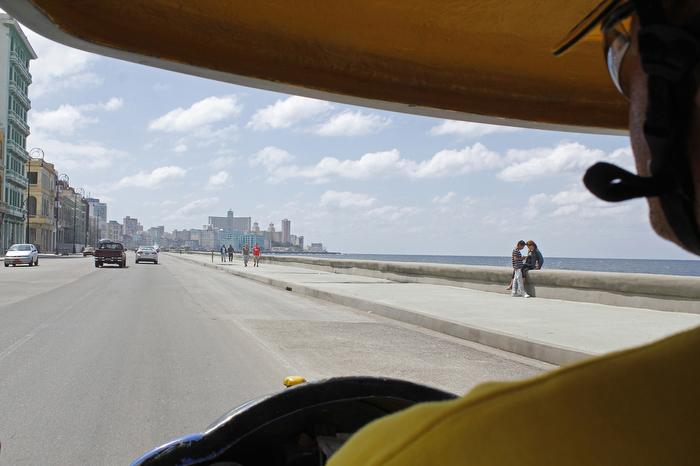 Coco Taxi World